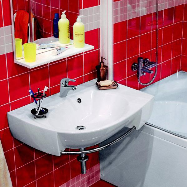 Раковина в ванную комнату саратов
